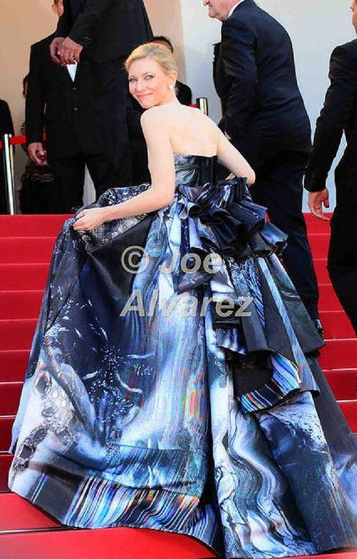Cate Blanchett © Joe Alvarez