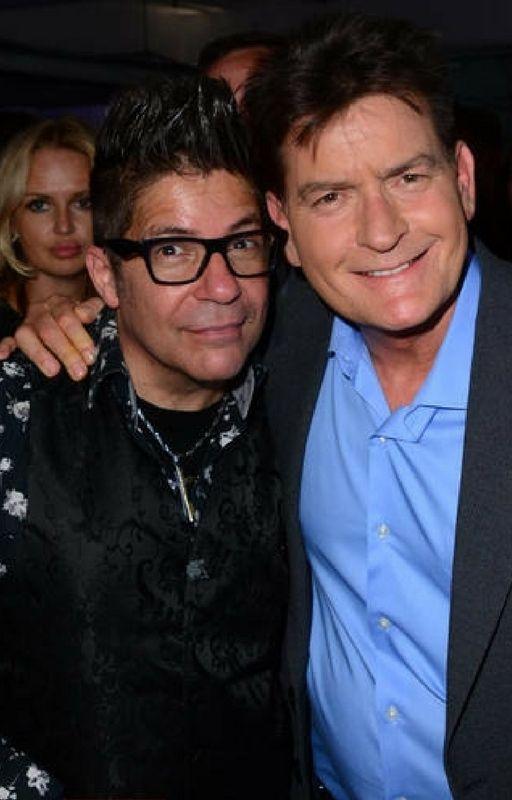 Joe-Alvarez-and-Charlie-Sheen