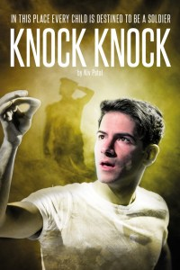 Knock Knock by Niv Petel