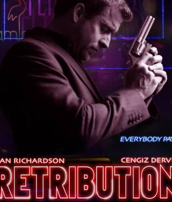 Retribution Film Review