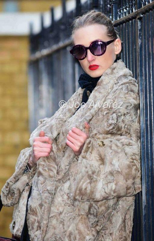 Tamara Orlova-Alvarez Phomaz Nico Didonna Photo shoot © Joe Alvarez