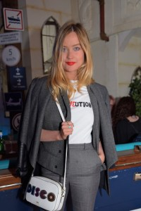 Laura Whitmore Bunga Bunga Covent Garden