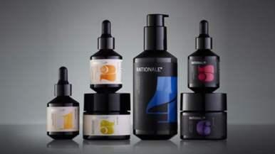 Effective SPF creams Rationale Cosmetics