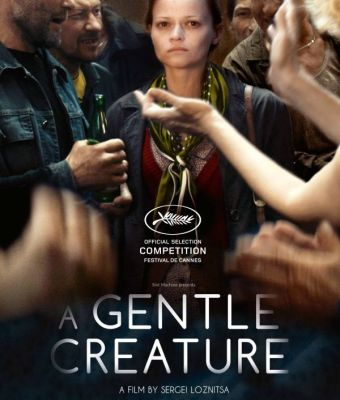 A Gentle Creature Film Review