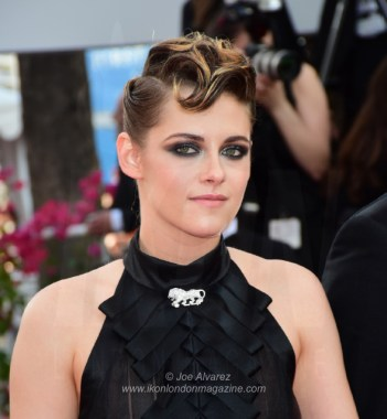Kristen Stewart Cannes Film Festival Everybody Knows Todos Lo Saben © Joe Alvarez