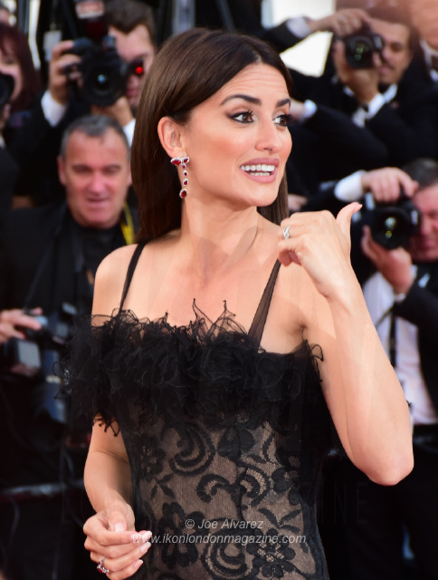 Penelope Cruz Cannes Film Festival Everybody Knows Todos Lo Saben © Joe Alvarez