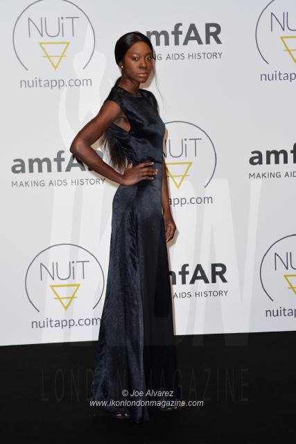 NUIT pre-amfAR party Cannes © Joe Alvarez 16580
