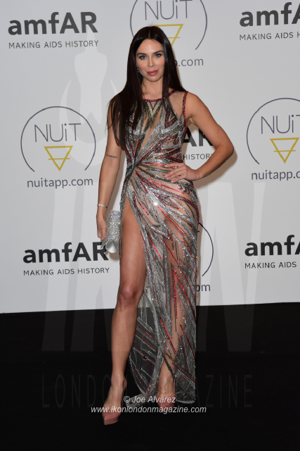 NUIT pre-amfAR party Cannes © Joe Alvarez 16580