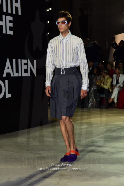 Fashion for Relief Cannes 2018. © JOE ALVAREZ