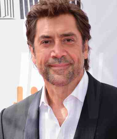 Javier Bardem at the Everybody Knows TIFF © Joe Alvarez