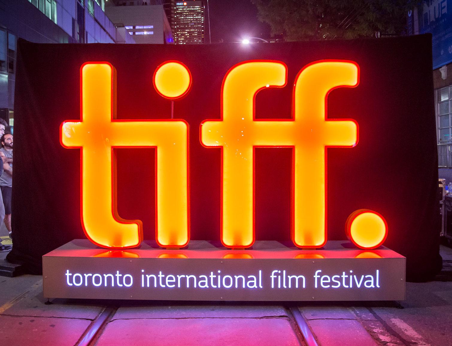 Ikon London Magazine Toronto Film Festival TIFF