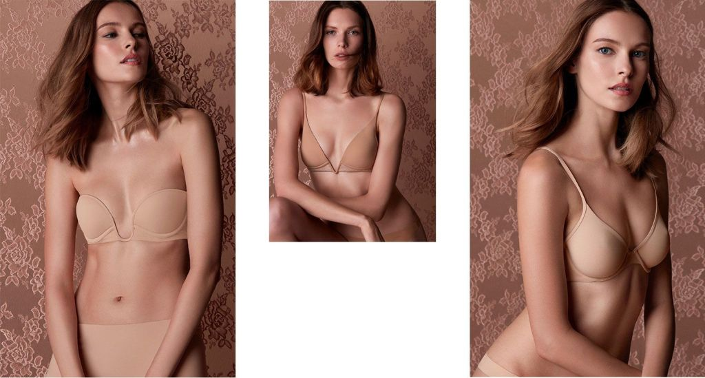 La Perla Second Skin lingerie launch