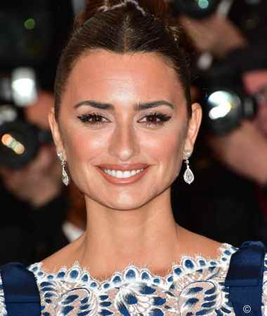 Penelope Cruz Dolor Y Gloria Pain and Gloria Premiere Cannes Film Festival © Joe Alvarez