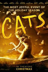 The Cats Producer Jo Burn: