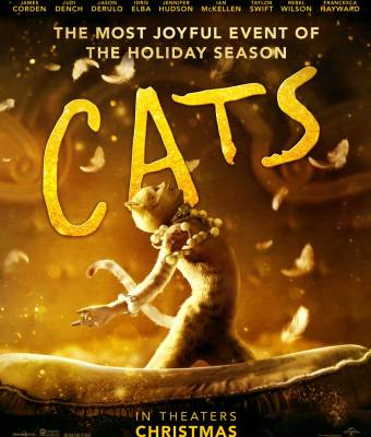 "The Cats Producer Jo Burn: ""We didn't have enough time"" - Ikon London Magazine"