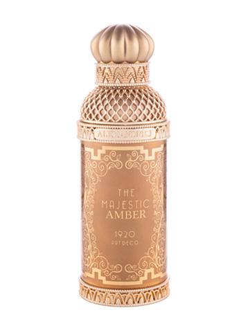 Alexandre J paris Majestic Amber