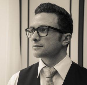 Zachary Weckstein