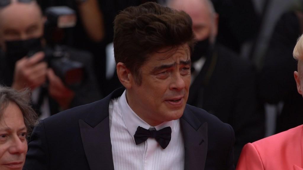 Benicio Del Toro © Daynight.TV