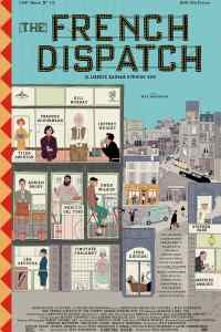 French Dispatch Review