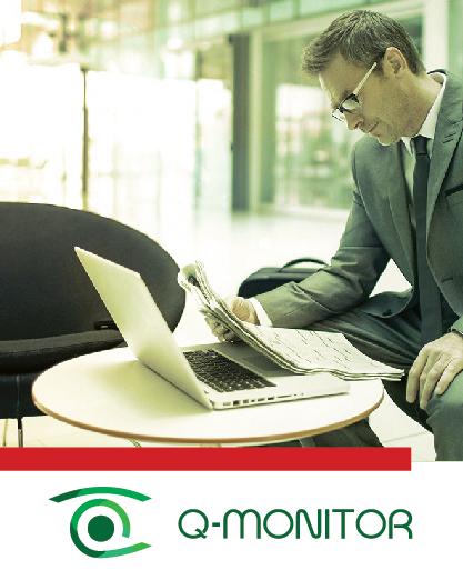 Q- Monitor