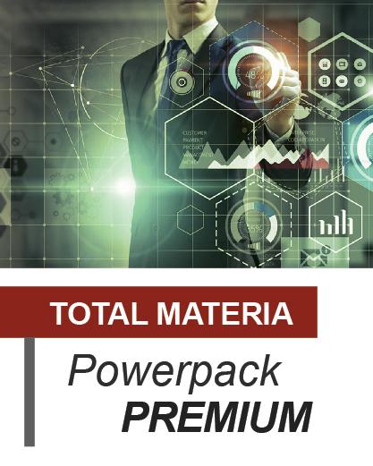 Key to Metals-Powerpack Premium