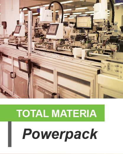 Key to Metals-Powerpack