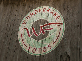 Logoentwurf Wunderbare-Fotos