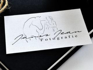 Janis Jean Logoentwurf