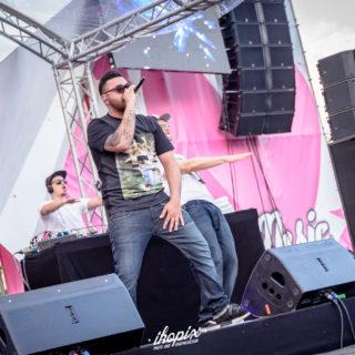 MoTrip beim love_music_festival_2016