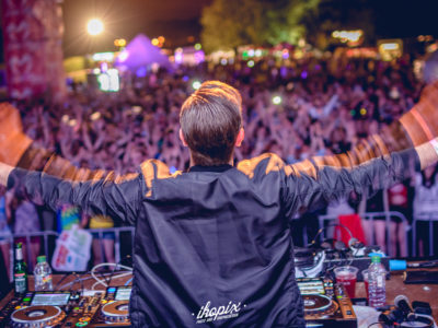 Sam Feldt beim love_music_festival_2016