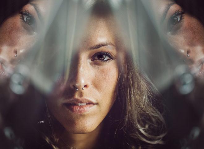 Nadine / Reflexion