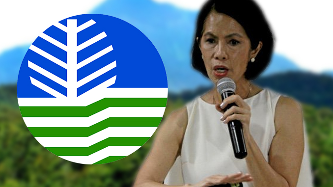 Netizens Urge CA to Confirm Lopez as DENR Chief