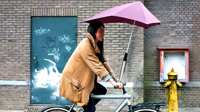 The Top 10 Umbrellas You Wish You Have This Season