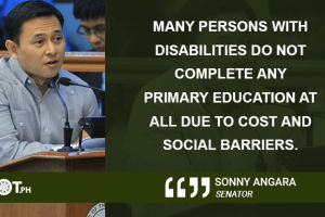 FREE SPED SCHOOLS FOR CHILDREN WITH SPECIAL NEEDS – ANGARA