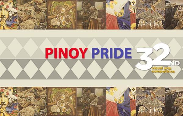 """PINOY PRIDE"" ON EXHIBIT AT THE LITTLE THEATER LOBBY OF THE CULTURAL CENTER OF THE PHILIPPINES"