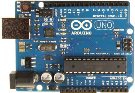 Arduino: kWh Monitoring