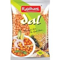 Rajdhani masoor makka dal 500 g 1