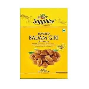 SAPPHIRE ROASTED BADAM
