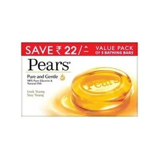 pears soap, pears