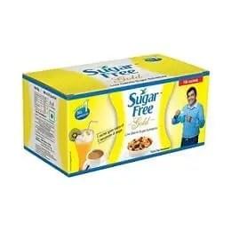 sugar free gold sachets 75 g 100 piece