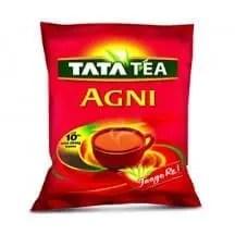 tata agni leaf tea, tata tea