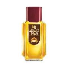 bajaj almond drops , almonds hair oil, hair oil