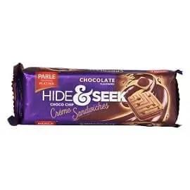 hide & seek cream biscuit