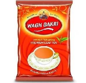 wagh bakri tea 500gm