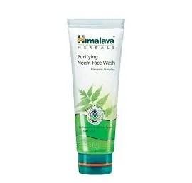 Himalaya purifying neem facewash 100ml