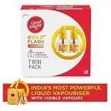 good knight flash twin pack refill 90 ml
