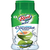 real active coconut water 200ml