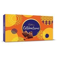 Cadbury Celebration 135.7Gm