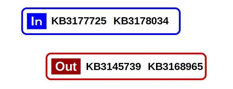 2016年8月定例アップデートのKB3178034にも注目