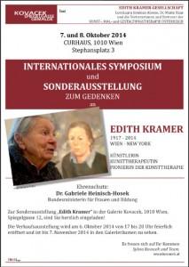 Edith Kramer